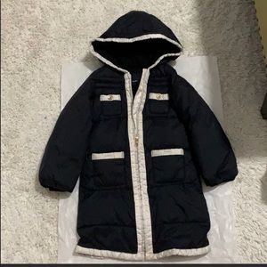 Gap winter jacket